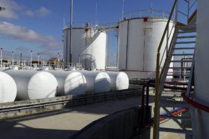 Американская разведка начнёт следить за запасами нефти в мире