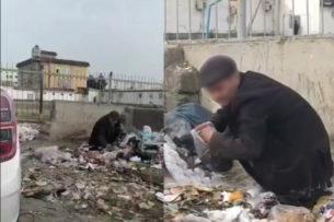 МВД Узбекистана прокомментировало случай сбора масок на свалке