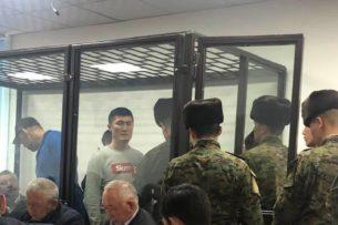 Дело по событиям в Кой-Таше: Обвиняемые и адвокаты заявляют отвод судье или требуют сразу вынести приговор