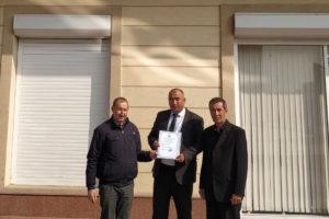 Узбекистан: бывшие политзаключенные создали правозащитную организацию