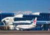 В Кыргызстане с 25 марта временно будут приостановлены все внутренние авиарейсы