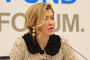 Гульнару Каримову приговорили к новому сроку. Теперь она получила 13 лет и 4 месяца тюрьмы