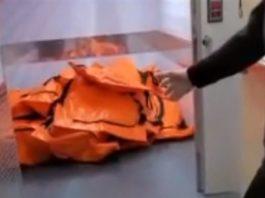Видеоролик с «трупами людей, погибших от коронавируса», распространяется в Сети
