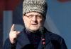 Чеченский министр заступился за Олега Тактарова