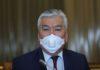 СМИ: Министр здравоохранения Кыргызстана написал заявление об отставке
