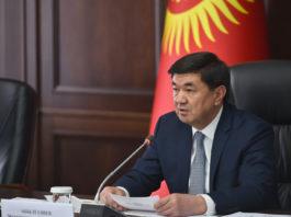 Мухаммедкалыя Абылгазиева оставили под стражей ещё на два месяца