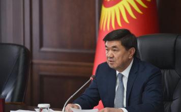Абылгазиев взял краткосрочный трудовой отпуск из-за дела по радиочастотам