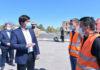 Абылгазиев: Есть средства для завершения строительства автодороги Бишкек — Кара-Балта
