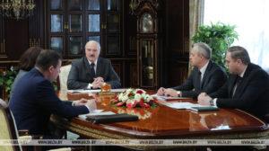 Александр Лукашенко упрекнул российские СМИ в предвзятом освещении мер по борьбе с коронавирусом
