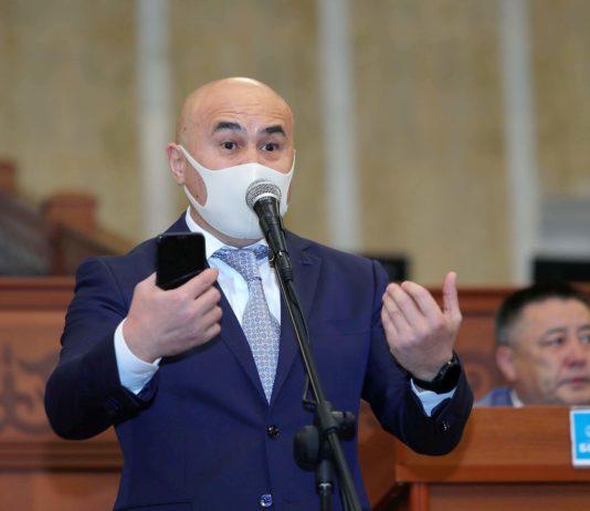 Алтынбек Сулайманов: Установление Казахстаном запрета на вывоз  муки противоречит принципам ЕАЭС