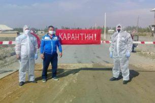 Во всех областях Кыргызстана 9 июля 2020 года временно приостановят междугородные пассажирские перевозки