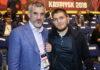 Хабиб на уровень выше всех остальных: Трехкратный олимпийский чемпион по вольной борьбе Бувайсар Сайтиев