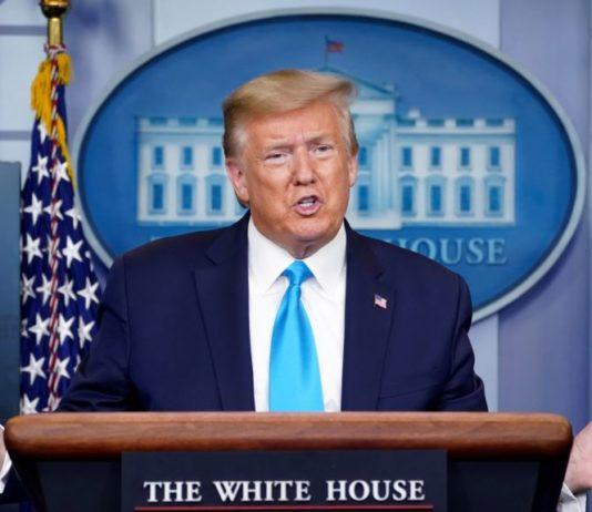 Минюст США: Трамп требовал от и.о. генпрокурора назвать выборы нечестными