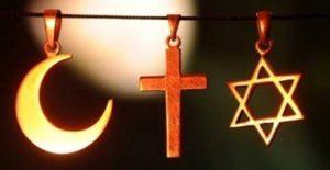 Ислам, Иудаизм, Христианство