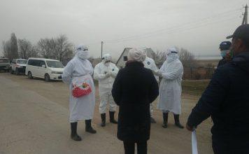 В Кыргызстане за сутки зарегистрирован 21 заболевший короновирусом