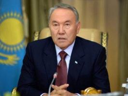 Три версии «заражения» Назарбаева