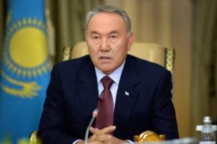 Нурсултан Назарбаев выразил соболезнования казахстанцам, чьи родные и близкие скончались от коронавируса
