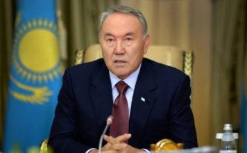 Нурсултан Назарбаевсам отправит в отставку премьера Мамина. Покажет «кто в доме хозяин»