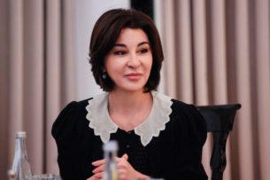 В Узбекистане заработал фонд, возглавляемый супругой президента страны