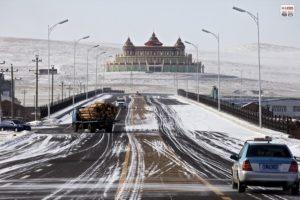 Власти КНР закрыли все наземные погранпереходы на российско-китайской границе