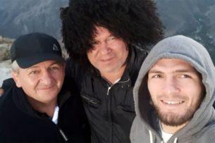 Олег Тактаров объяснил слова о «ваххабите» в адрес чемпиона UFC Хабиба Нурмагомедова