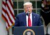 Конфликт обостряется: «Твиттер» обвинил Дональда Трампа в нарушении установленных соцсетью правил