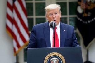 Трамп избрал «мошенничество в качестве образа жизни»: Выходят мемуары племянницы президента США