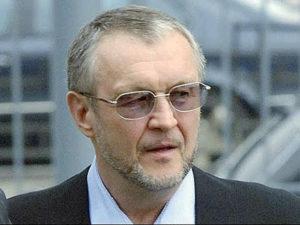 Вячеслав Иваньков, известного как «вор в законе» «Япончик»