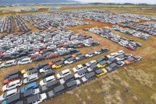 Пандемия коронавируса грозит лишить производителей автомобилей около $123 млрд