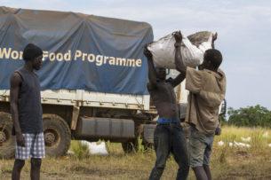 Мир находится на пороге «пандемии голода» — ООН призывает бороться с острой нехваткой продовольствия