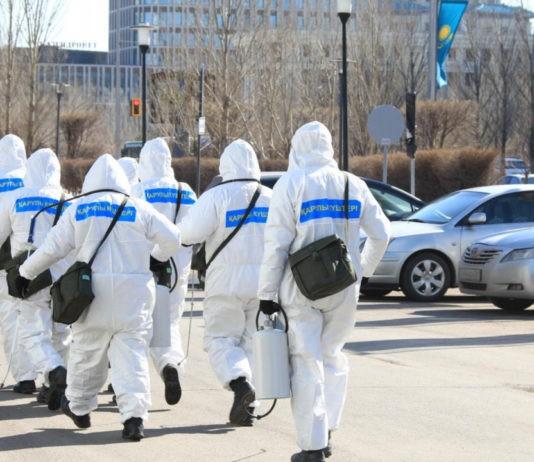 Дети стали чаще заражаться COVID-19 в Алматы