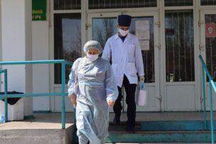 Глава Минздрава: Третья волна COVID-19 в Кыргызстане может начаться в мае-июне