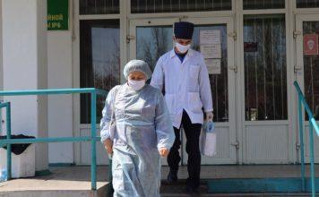 В Кыргызстане выявили коронавирус еще у 35 человек