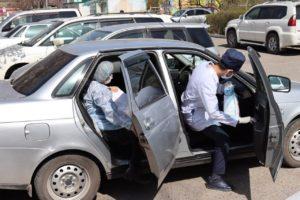 Эпидемиологическая ситуация в Кыргызстане остается сложной из-за коронавируса