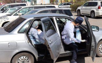 В Кыргызстане зарегистрирован 221 новый случай коронавируса. Скончались 6 больных COVID-19