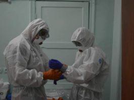 В Кыргызстане за сутки зарегистрировали ещё 68 случаев заражения коронавирусом. Скончались 2 больных