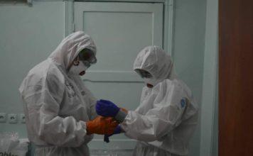 В Кыргызстане зарегистрировали 27 заболевших COVID -19
