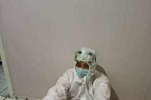 В Кыргызстане за сутки 20 медицинских работников заразились COVID-19