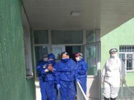 Сколько стоит лечение больных коронавирусом в Кыргызстане? Республиканский штаб опубликовал размер оплаты за госпитализацию пациентов
