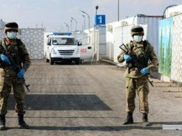В Узбекистане выявили 32 новых случая заражения коронавирусом. Общее число инфицированных достигло 298