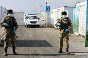 В 80 процентах случаев в Узбекистане коронавирус проходит в легкой форме – главный санитарный инспектор