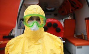 Великобритания может серьезнее других европейских стран пострадать от коронавируса