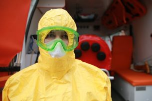 Великобританию может ждать самый мрачный в Европе сценарий эпидемии