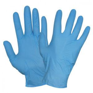 Медицинские перчатки защищают ли они?