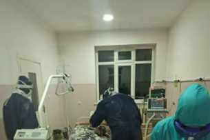 В Кыргызстане зафиксировали 596 случаев заражения коронавирусом за сутки. Скончались 3 человека