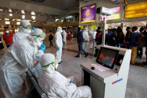 Турция обогнала Иран по количеству случаев заражения коронавирусом
