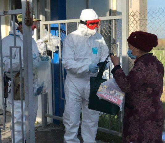 Что дальше? 3 сценария пандемии COVID-19