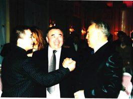 О финансовых интересах сына Болата Назарбаева