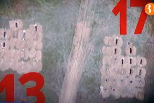 СМИ: на кладбище для жертв COVID-19 под Алматы десятки могил