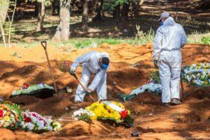 Коронавирус: В Карловых Варах из-за перегрузки вышел из строя единственный крематорий
